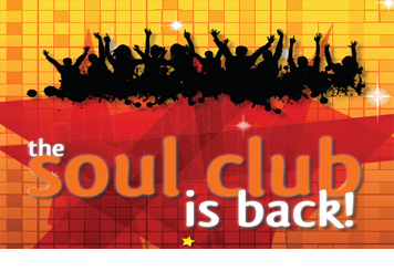 Legion of Mary Soul Club Event